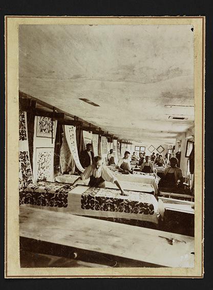 Baumwolldruckerei Gebrüder Rosenthal